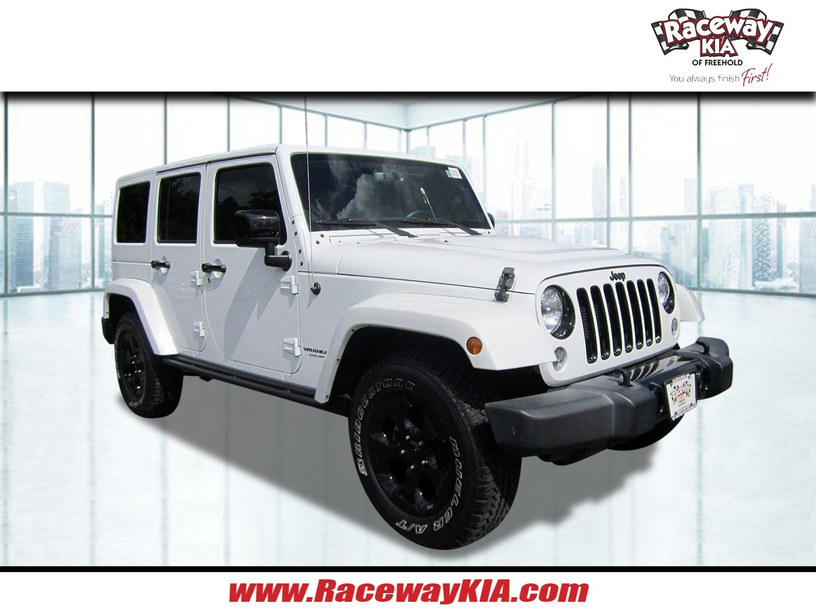 Wonderful Pre Owned 2015 Jeep Wrangler Unlimited Altitude