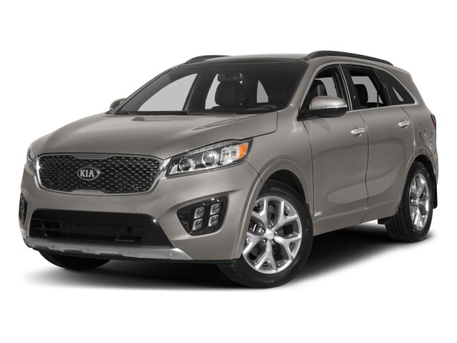 Certified Pre-Owned 2018 Kia Sorento SX Limited V6