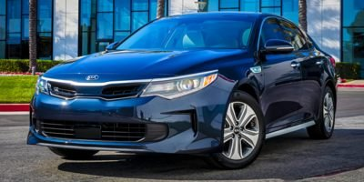 Certified Pre Owned 2017 Kia Optima Hybrid Ex
